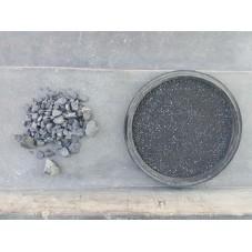 Coltan ore